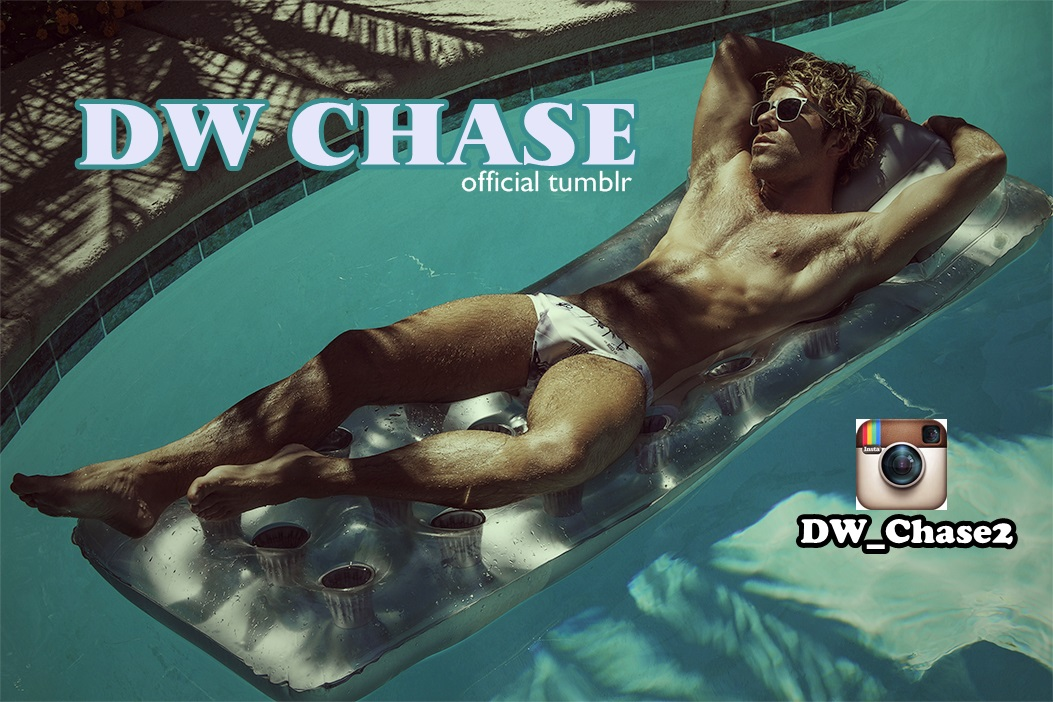 Male Model DW CHASE