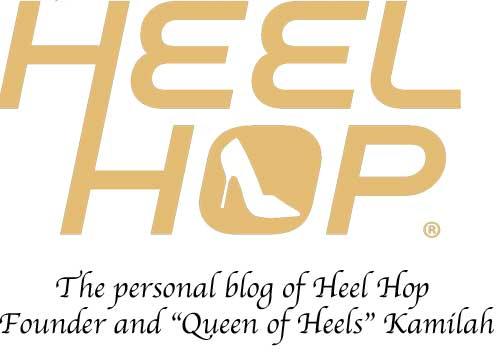 Heel Hop Diaries