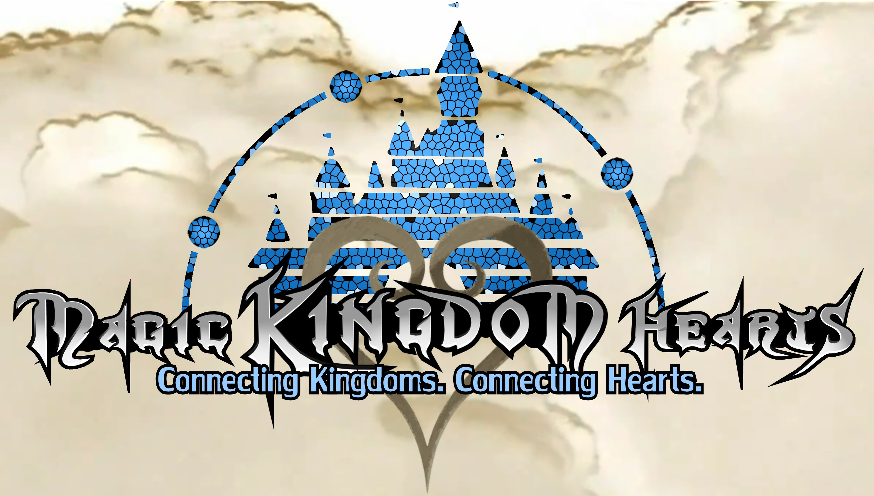 PROJECT: Magic Kingdom Hearts