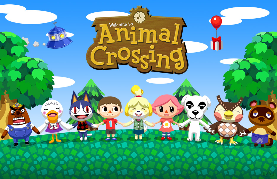Image result for Animal crossing image