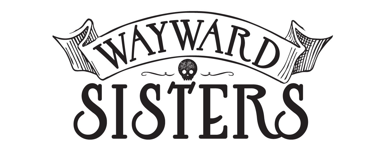 Image result for wayward sisters