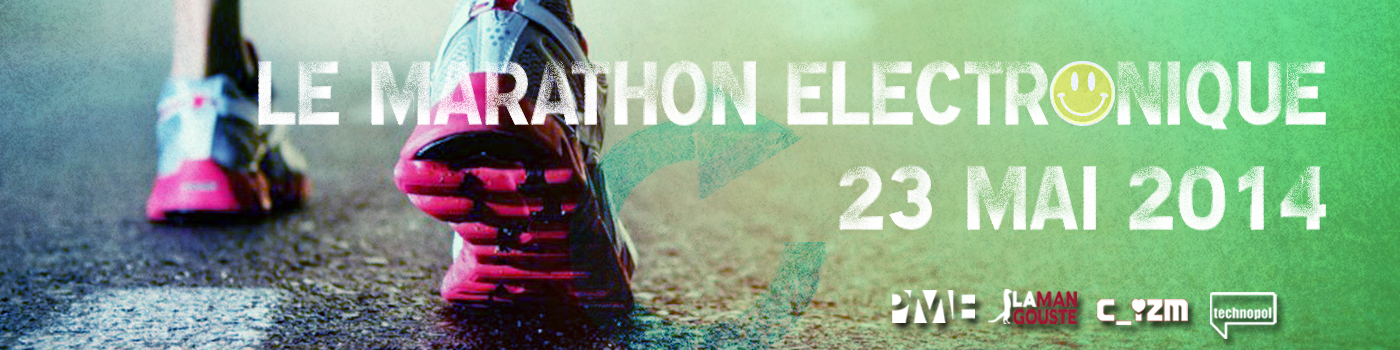 [Interview] AK47 pour Le Marathon Electronique