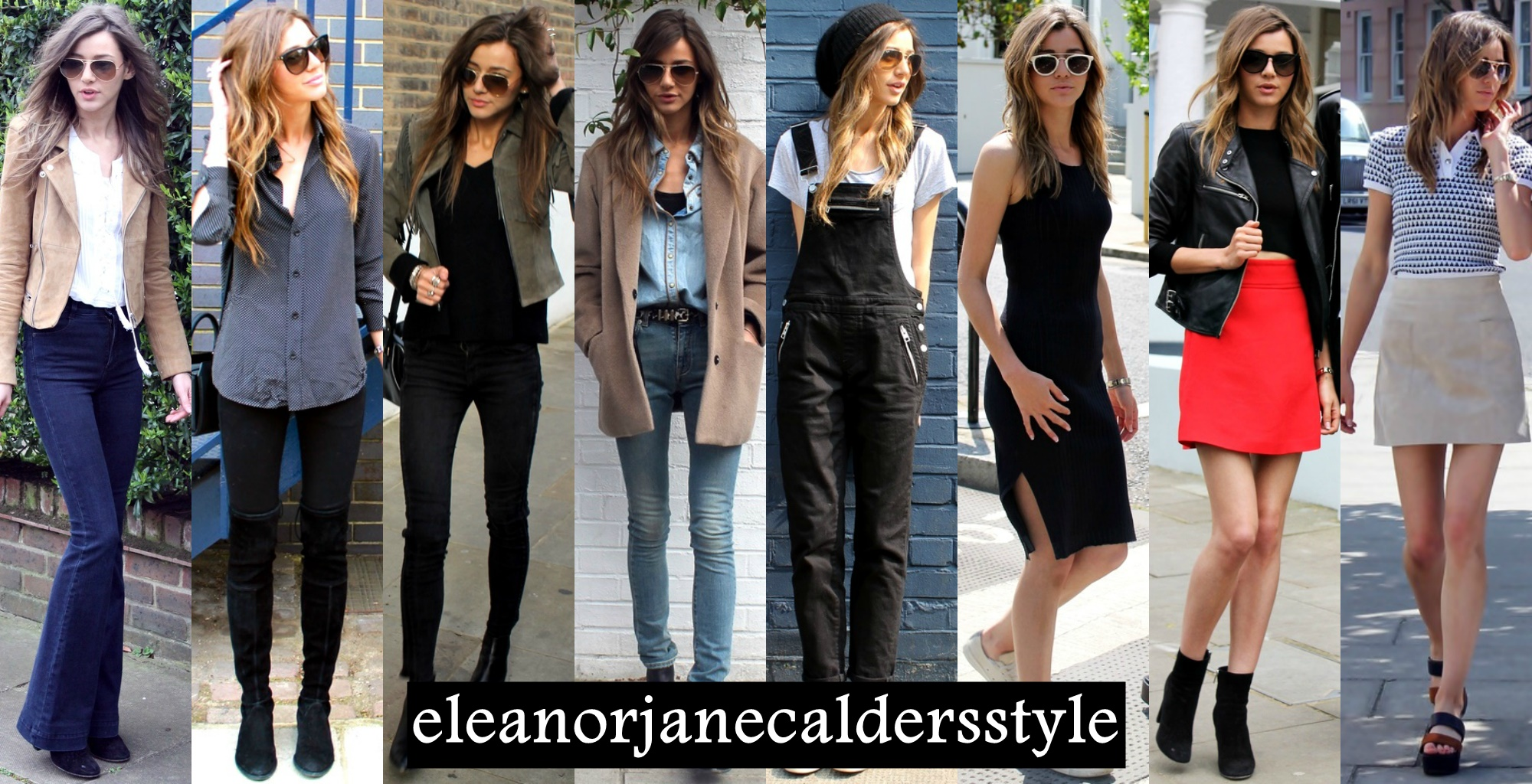 Eleanor Calder Fashion Blog