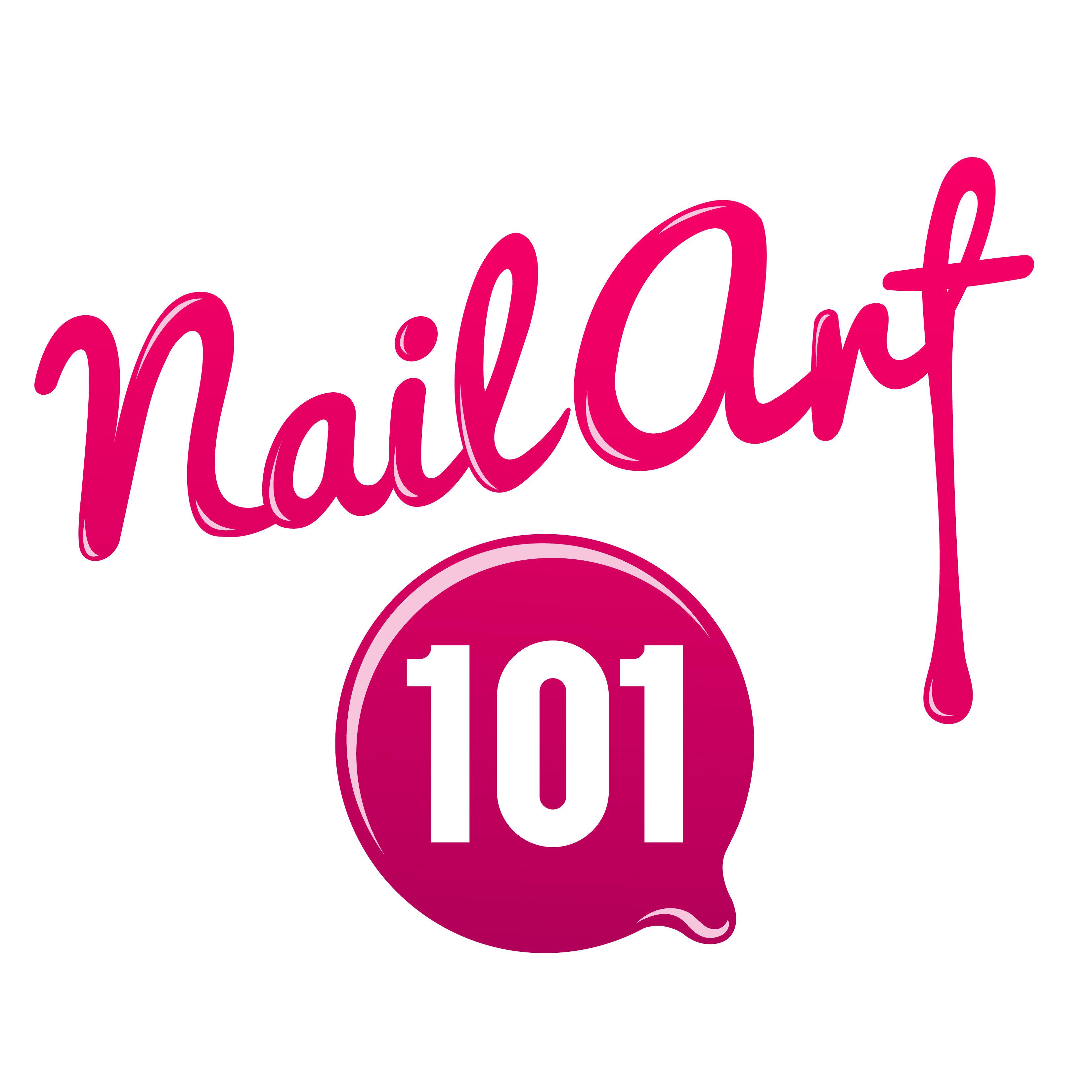 Nail Art 101