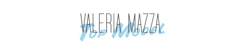 Valeria Mazza - TopModel