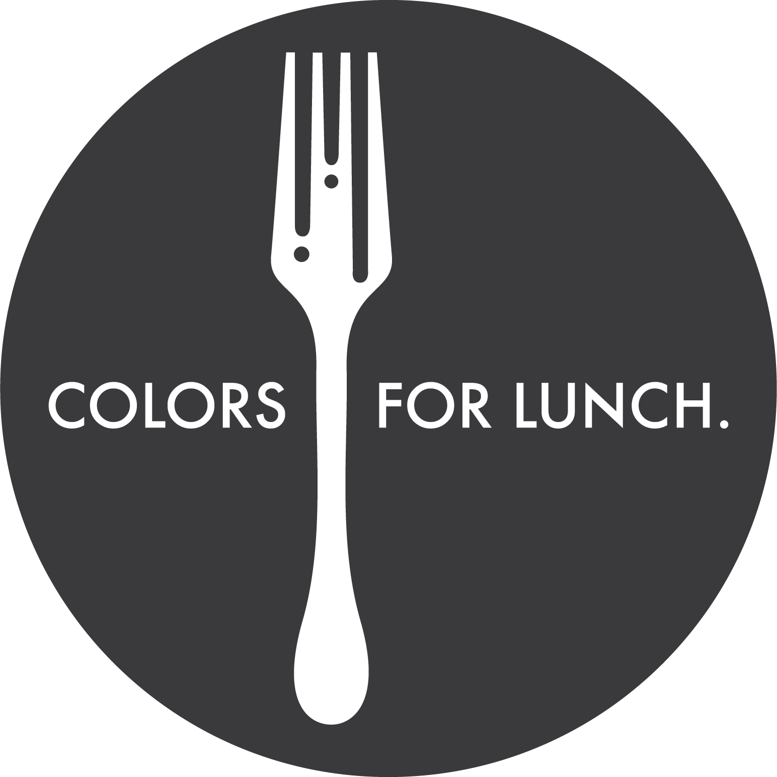 Colors for Lunch