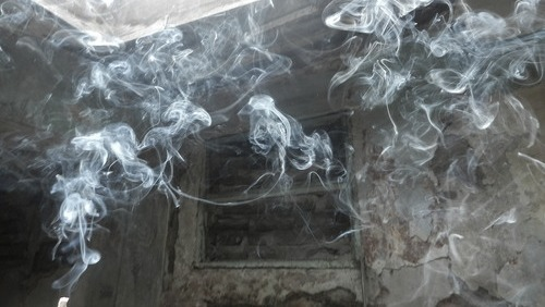Image result for wispy smoke tumblr