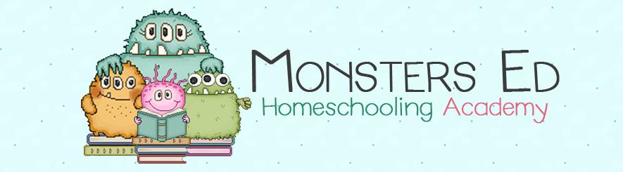 Monsters Ed
