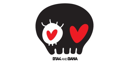 B1A4 OFFICIAL SITE
