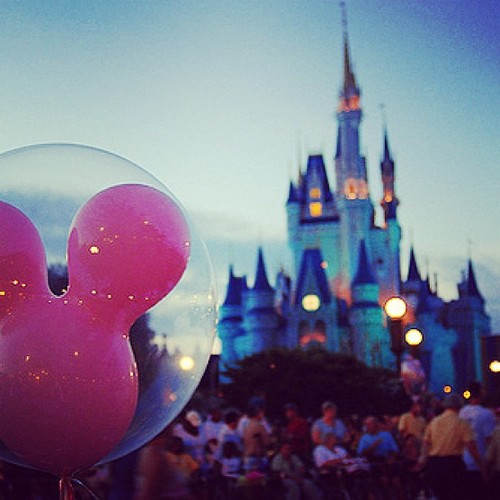The gallery for --> Disney Castle Tumblr Backgrounds