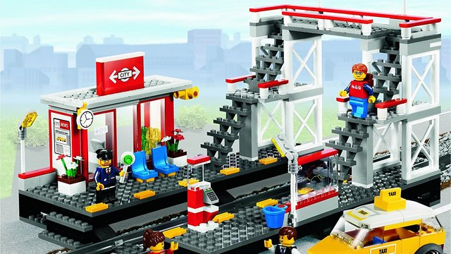 Lego Instruction Tumblr