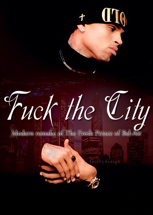 Fuck in the city