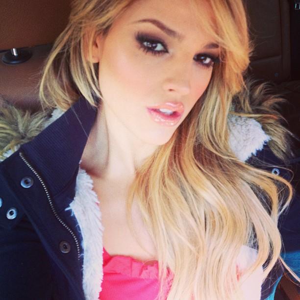 eiza gonzalez instagram - photo #46