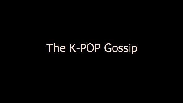 The K-POP Gossip