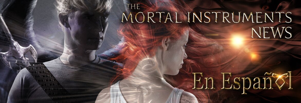 The Mortal Instruments News en Español
