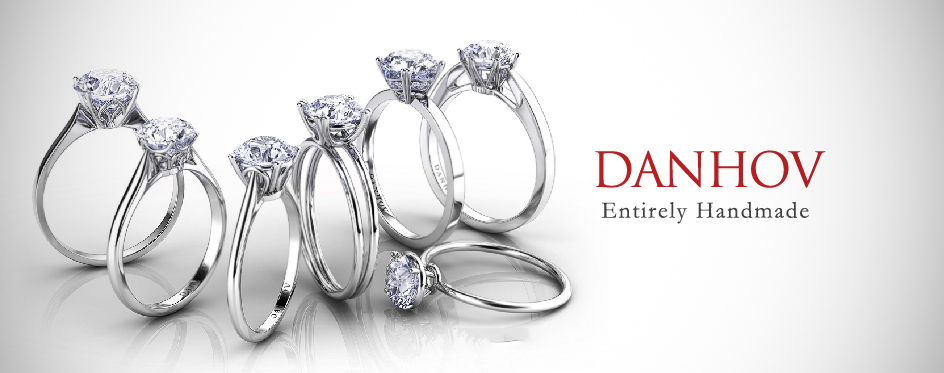 danhov engagement rings breuning wedding rings - Wedding Rings Tumblr