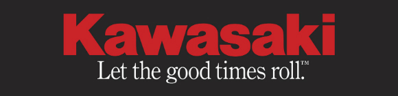 Image result for kawasaki let the good times roll png