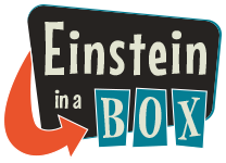 Einstein in a Box