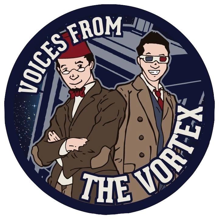 Voices From The Vortex