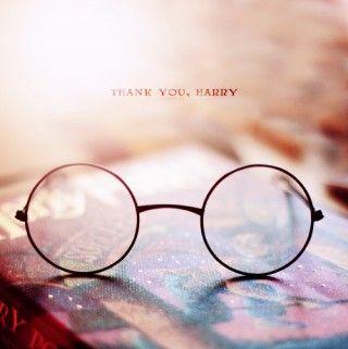 Fugir à Realidade - Harry Potter Tributo.