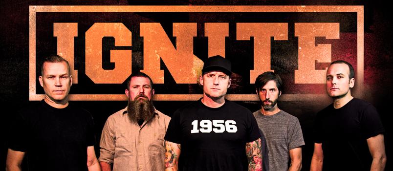 Ignite Band Event