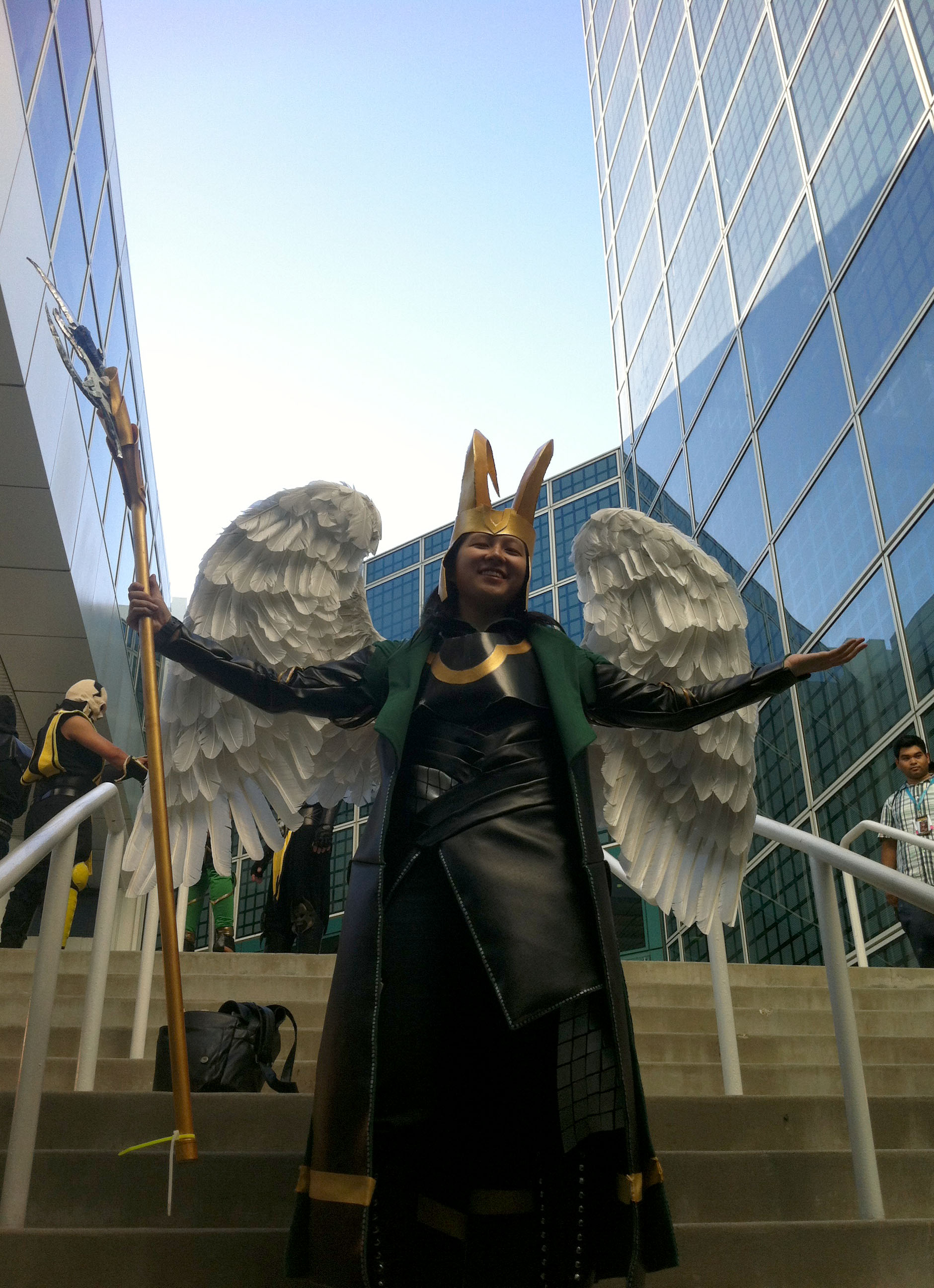 LokiCosplay