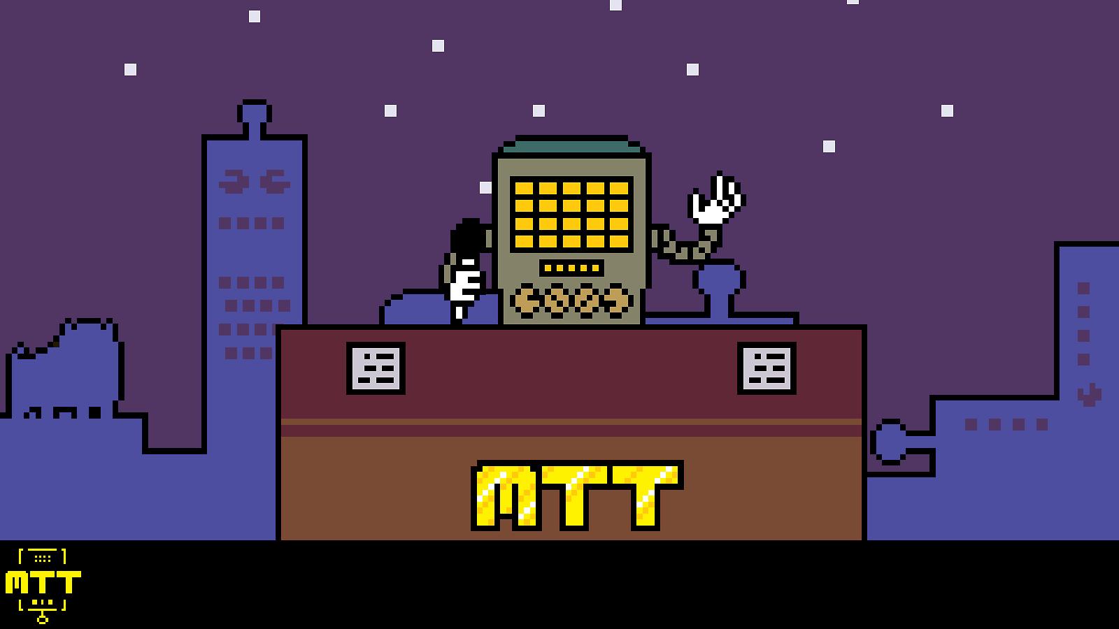 The MTT Channel — Mettaton IRL