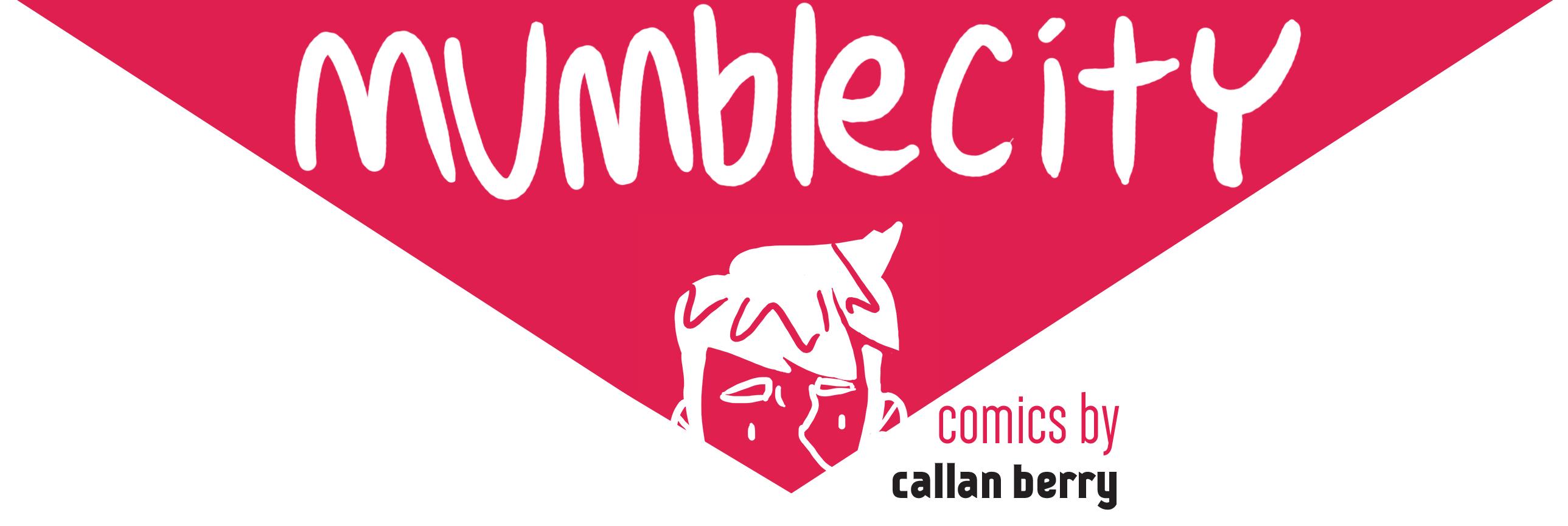 mumblecity