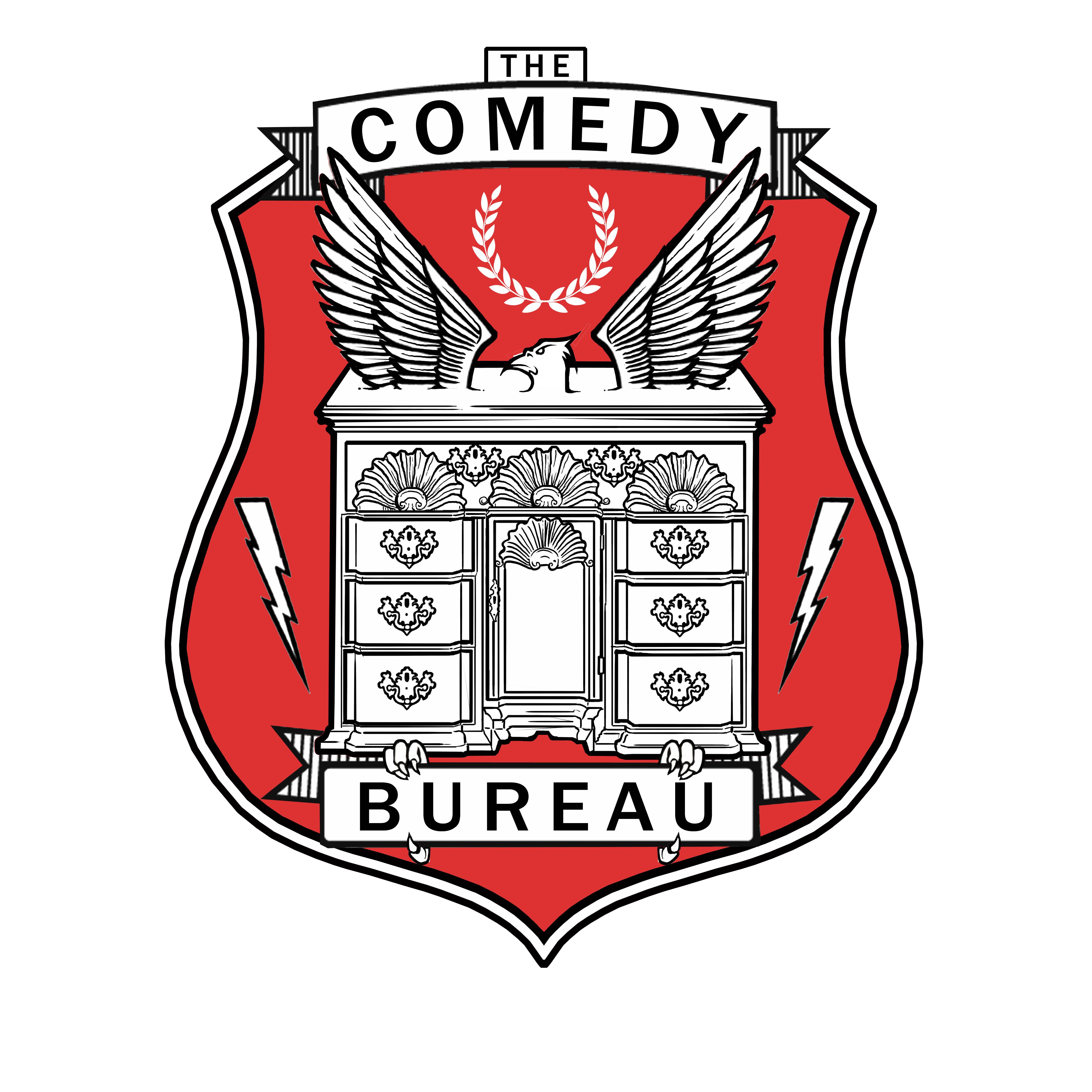 The Comedy Bureau La Comedy And Open Mics