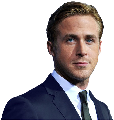 Anything on Ryan Gosling!
