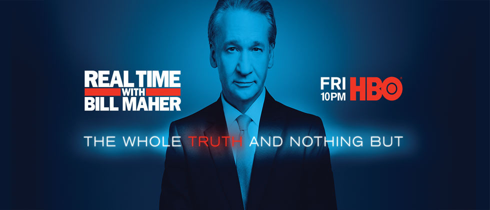 bill maher real time overtime 2019