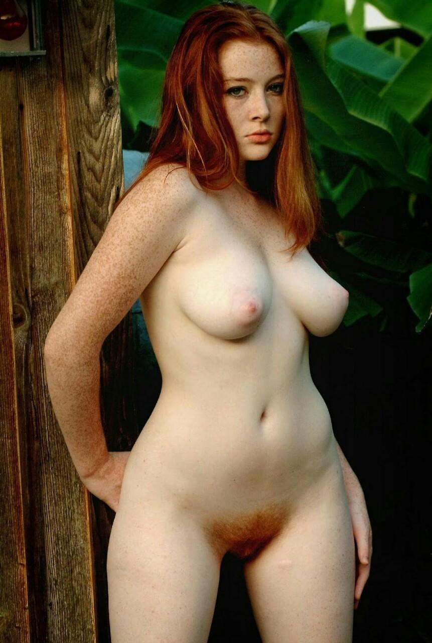 Nude redhead creature hardcore photos