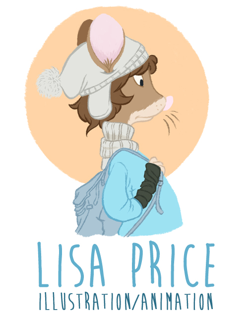 Art of Lisa Price