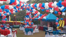 Birthday Party Decorations India