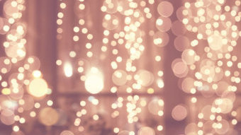 Photo Collection Fairy Lights Tumblr Background