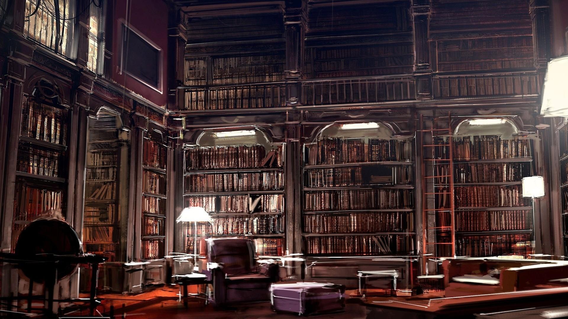 домашняя библиотека  № 1744032  скачать