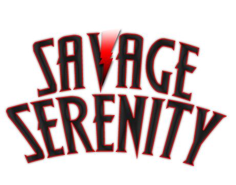 Savage Serenity