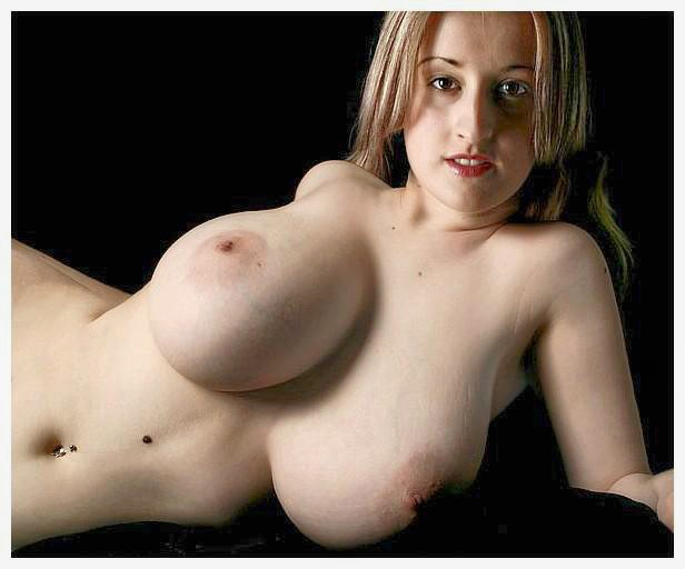 Tumblr huge natural breasts
