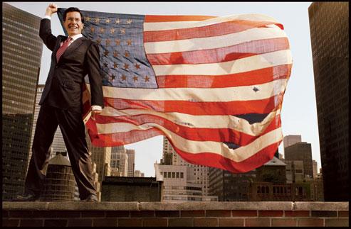 Politics A La Americana