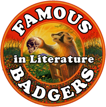 Famous Badgers In Literature