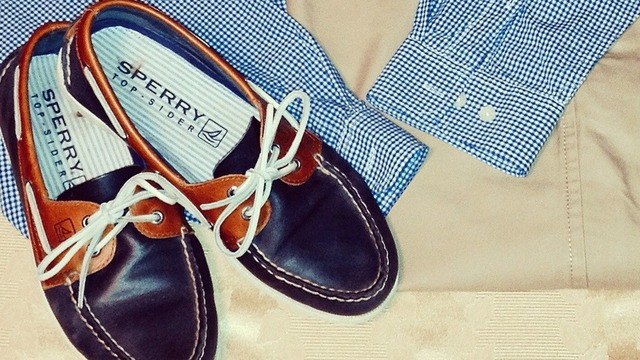 sperrys shoes tumblr