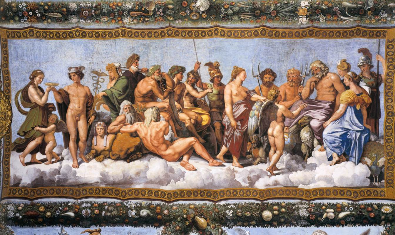 roman vs greek mythology 3 essay Although roman and greek mythology are classified in the same class the two are enormously diverse the god of war the voluminous sum of mythoi and the dealingss between the greek and roman gods are merely a few of the many comparings between the two.