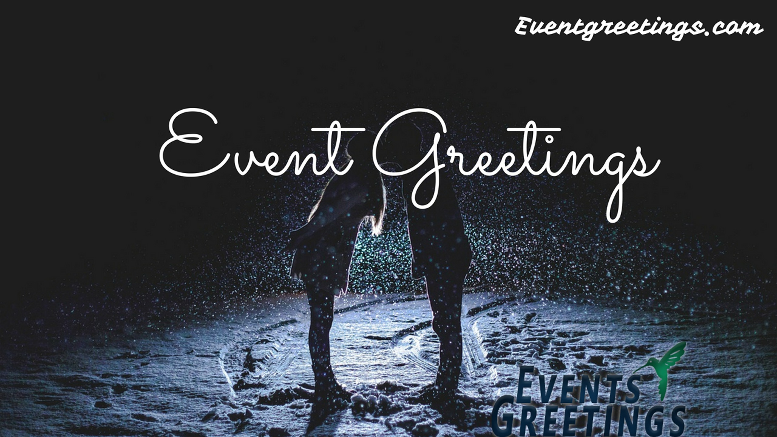 Event greetings m4hsunfo