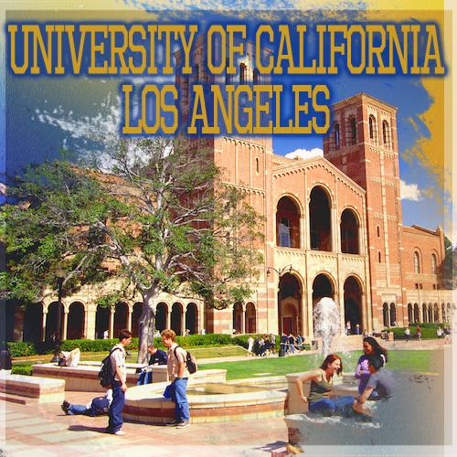 University Of California Los: UCLA RP