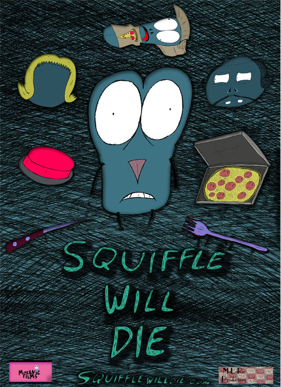 SQUIFFLE WILL DIE: The Official Blog