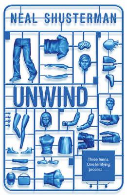 Unwind neal shusterman series