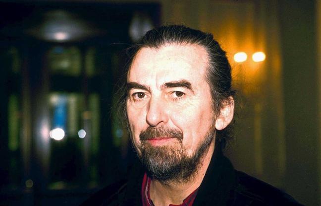George harrison - george-harrison фото