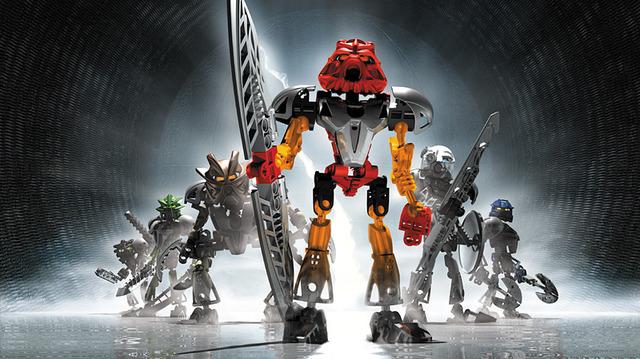 Bionicle 2 Игру Скачать - фото 11