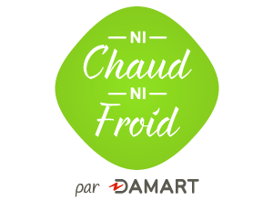 Ni Chaud Ni Froid ! by Damart