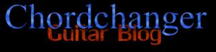 Chordchanger Guitar Blog